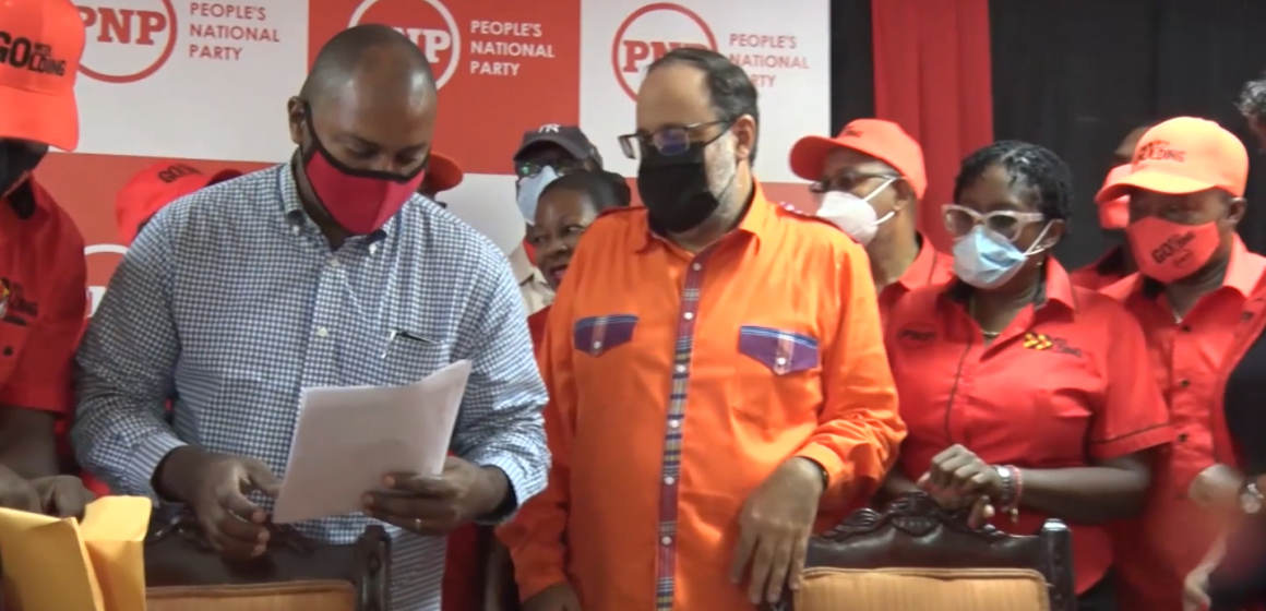 Political Commentator: Don't Take PNP Unity at Face Value