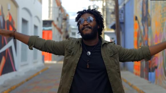 Focusing on Positivity with Reggae Artiste Carey James