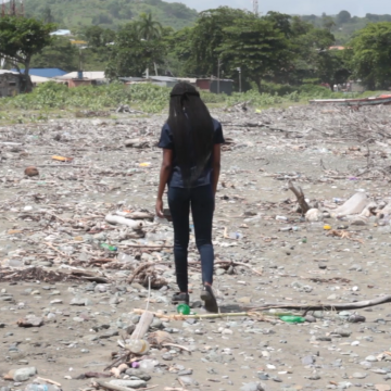 Improper Disposal of Garbage Clogging Drains