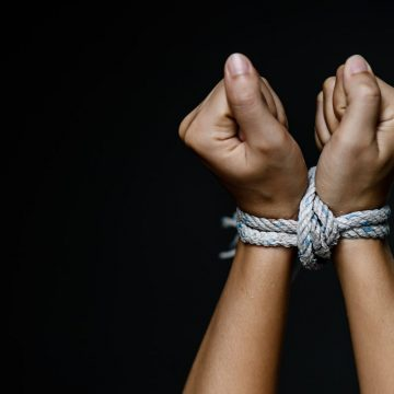 JCF Going After Parents Who Traffick Children