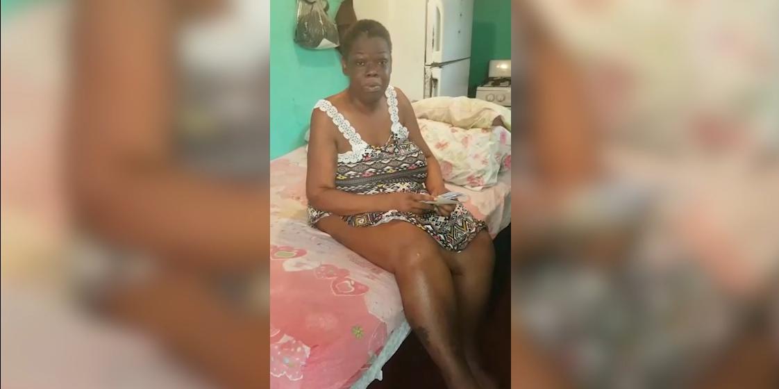 St. Andrew Woman Seeks Help with Kidney Disease