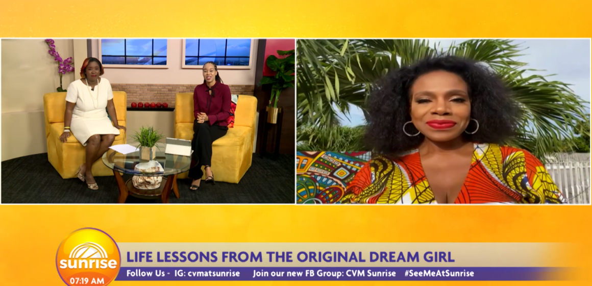 Sheryl Lee Ralph: 'Life Lessons from the Original Dream Girl'