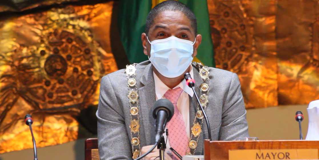 Mayor Williams: Event Applications Must Come Through KSAMC