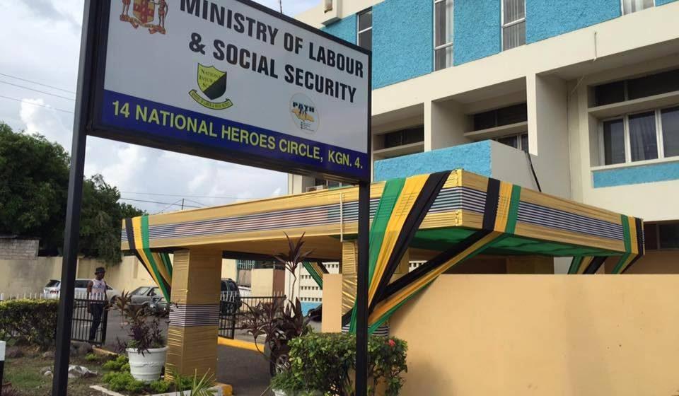 Public Health Inspectors In Kingston Call In Sick