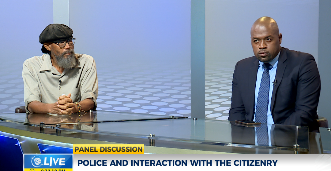 Police And Interaction With The Citizenry