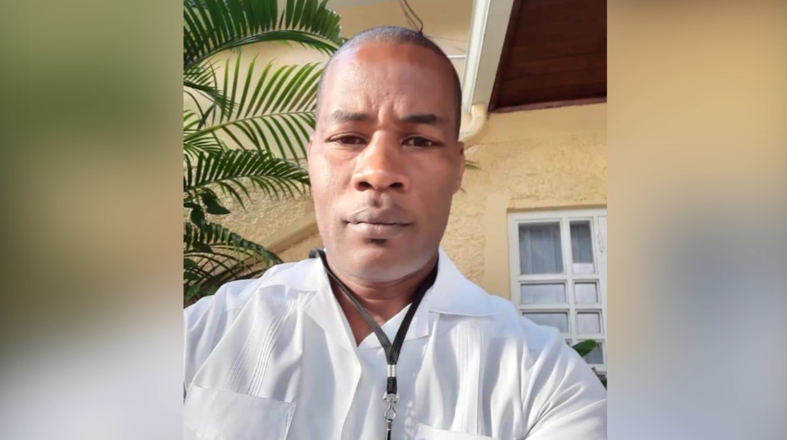 Security Guard Killed in St. Ann, Common-Law Wife in Custody