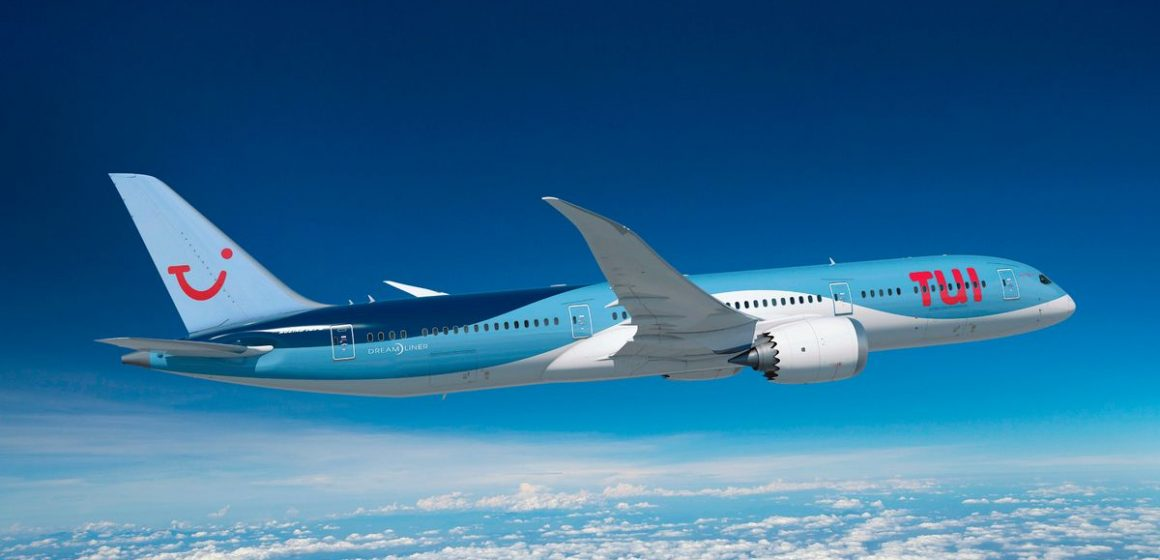 Tui Resumes Flights to Jamaica on Thursday