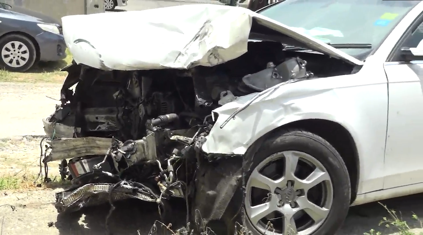 Two Lives Lost in Montego Bay Fatal Collision