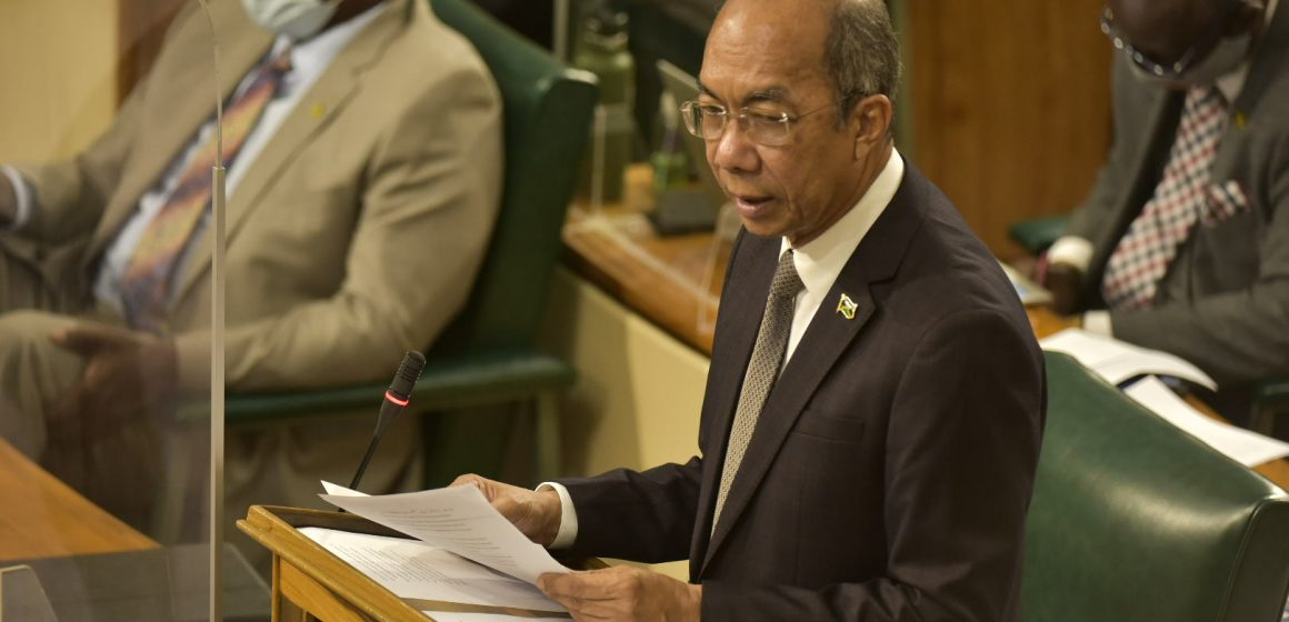 Security Minister Extends Zones of Special Operations