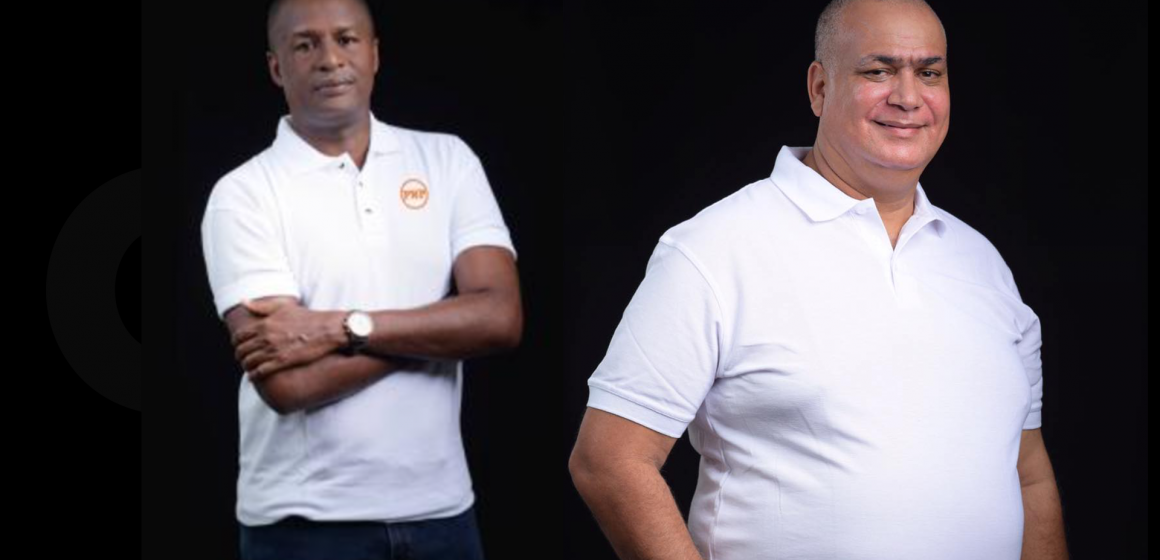 Two Incoming PNP Vice Presidents Apologize to Manchester MP