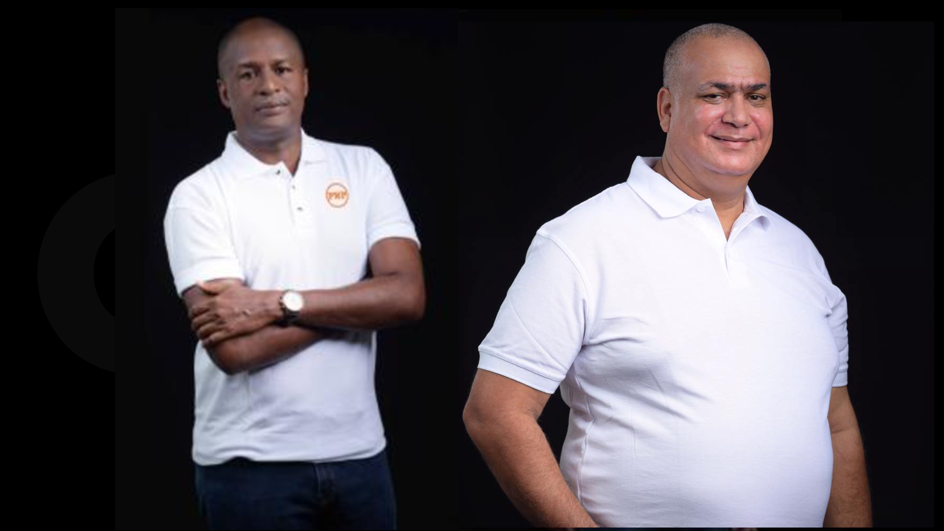 PNP Vice Presidential Nominees Apologize to Crawford