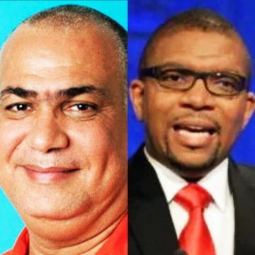 PNP Introduces Incoming Vice Presidents