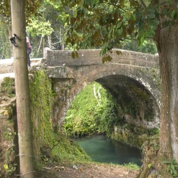 Closure of Spanish Bridge, St. Mary Sparks Concerns