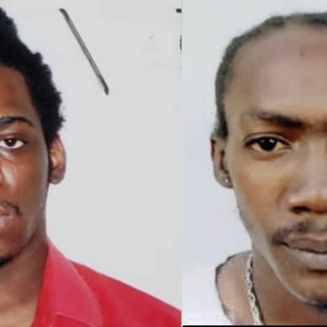 Manhunt Continues for Two Men Who Escaped Police Custody