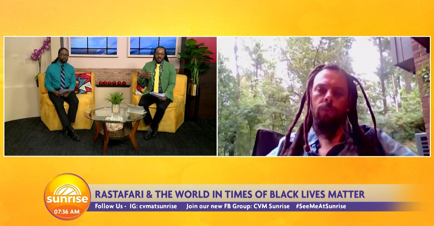 Rastafari, the World In Times Of Black Lives Matter