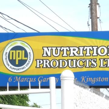 Brown Burke: NPL Robs Poor Children Meal