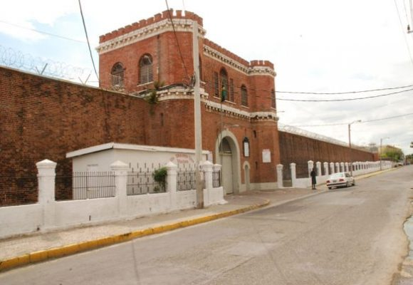 COVID-19 Cases Increase in Correctional Institutions