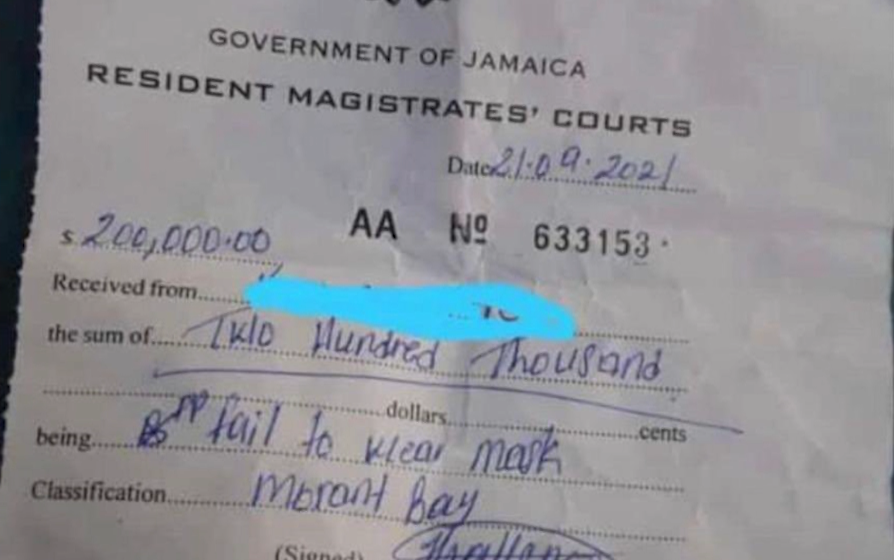 Court Administration Division Refutes 200k DRMA Teen Fine