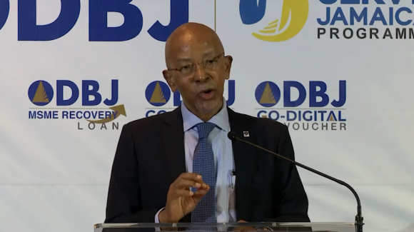 DBJ Launches Server to Boost Economic Recovery