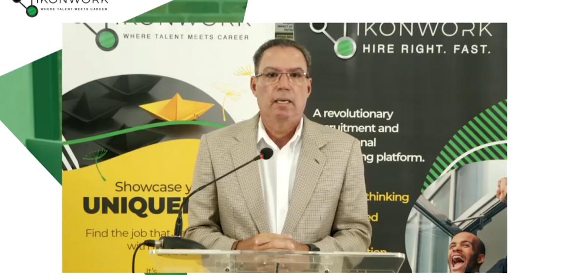 Ikonwork: Ja's 1st Hi-Tech Recruitment & Professional Networking Platform