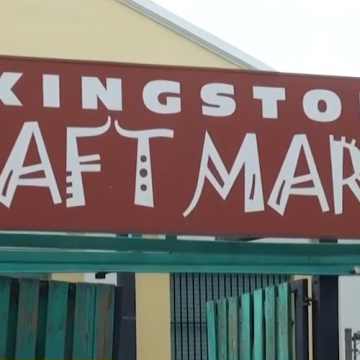 Kingston Craft Market Vendors Call for Port Royal Foreigners