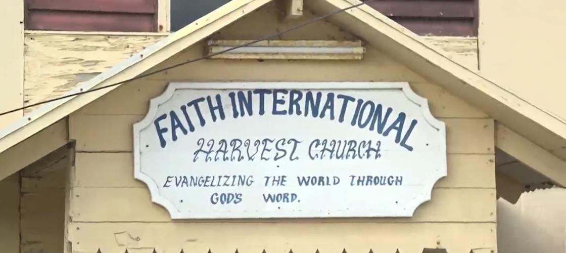 Pastors Lament Continued Sunday No Movement
