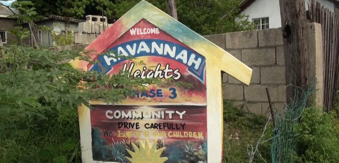 Quadruple Murder in Havannah Heights Clarendon
