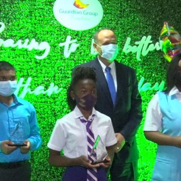 Top PEP Students in Jamaica Get Full Ride Scholarship