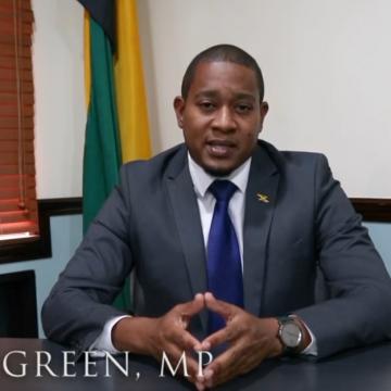 Thousands Demand Floyd Green's Reinstatement