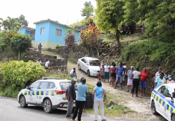 Two Senior Citizens Murdered, Teen Injured in St. Ann