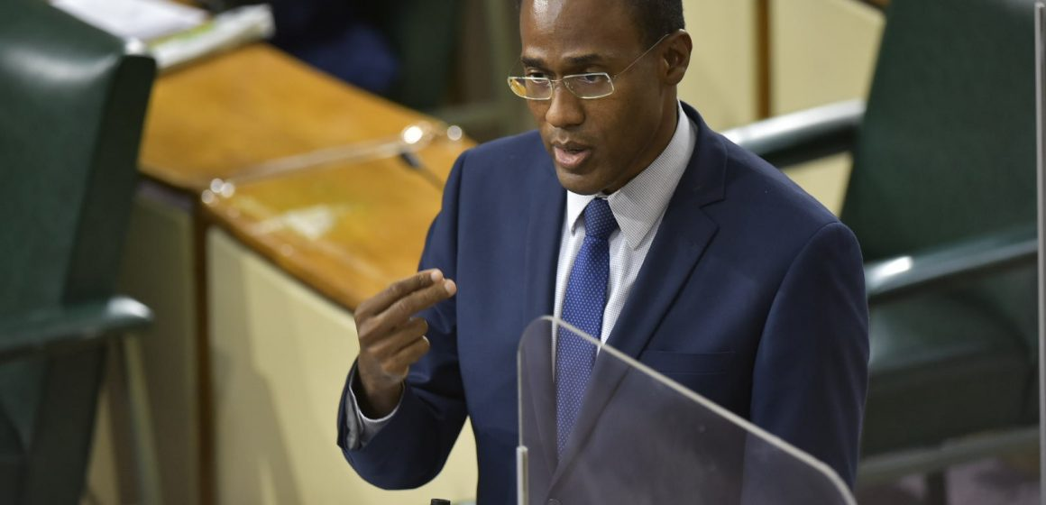350,000 Jamaicans to Benefit under CARE Programme