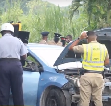Police Constable, Pathways' Leader Dies in Crash