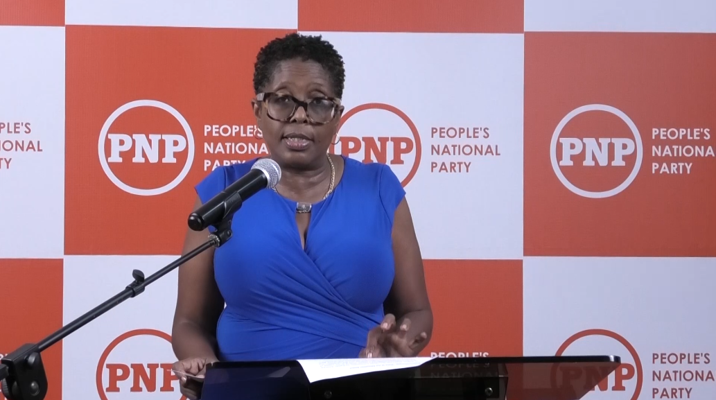 Opposition Speaks on the State of Education