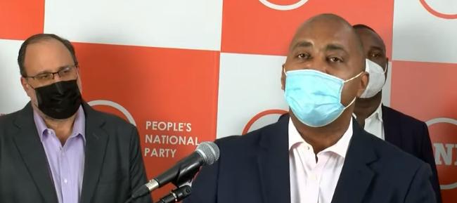PNP: NPL is Petrojam 2.0, Demands Accountability